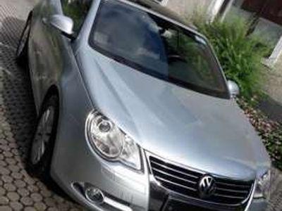 gebraucht VW Eos Individual 2,0 TDI DPF DSG