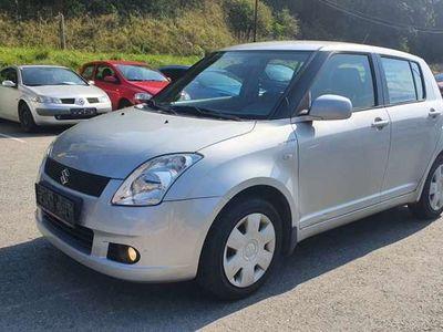 gebraucht Suzuki Swift 1,3 GL 4WD**EXPORT**