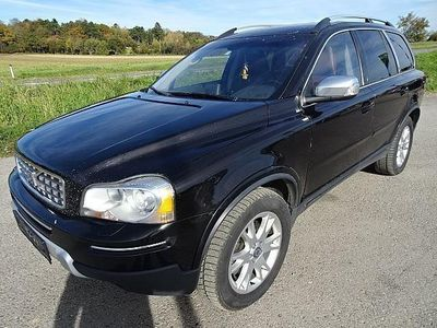 brugt Volvo XC90 3,2 AWD Executive Geartronic