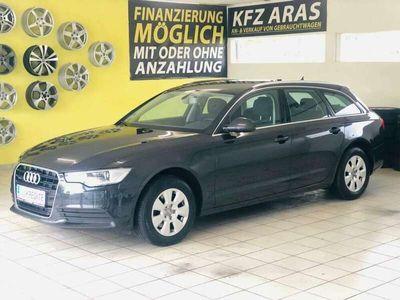 gebraucht Audi A6 3.0 TDI Quattro Aut. TOP ZUSTAND