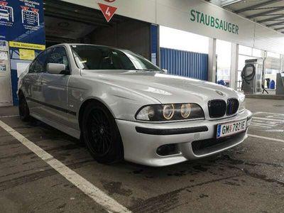 gebraucht BMW 525 5er
