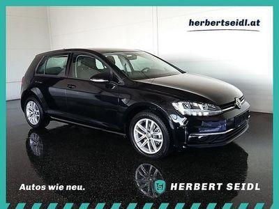gebraucht VW Golf VII CL 1,6 TDI *NP € 31.236,- / ACC / NAVI* Limousine