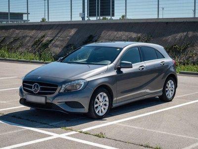 gebraucht Mercedes 180 cdi