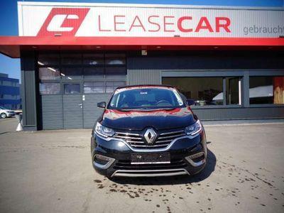 """gebraucht Renault Espace Intens V """"LED,GLSD,Navi"""""""