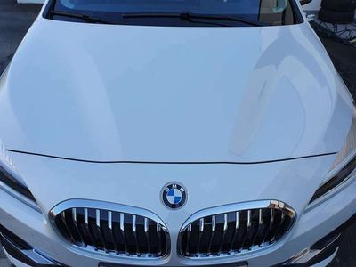 gebraucht BMW 218 Active Tourer 218 i Luxury Line Aut.