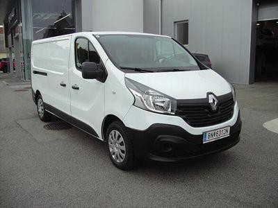gebraucht Renault Trafic L2H1 3,0t dCi 120