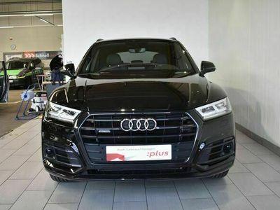 gebraucht Audi Q5 40 TDI quattro intense