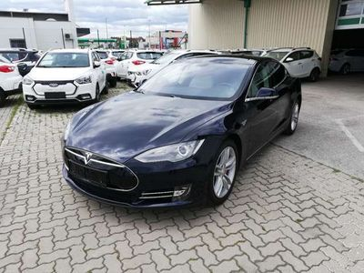 gebraucht Tesla Model S Performance 85kWh (mit Batterie) Limousine