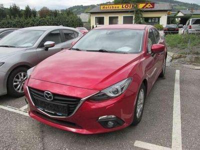 gebraucht Mazda 3 3Sport CD150 Attraction Kamera NAVI Limousine
