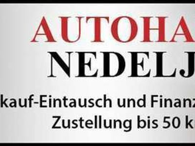 gebraucht Kia Sportage Gold 1,7 CRDi 2WD//1.BESITZ// SUV / Geländewagen