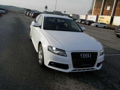 gebraucht Audi A4 1,8 TFSI Start up