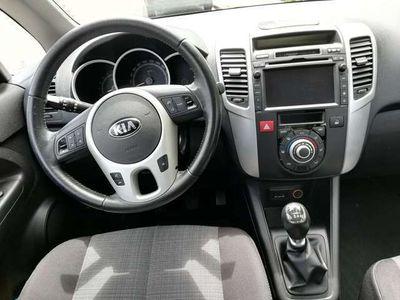 gebraucht Kia Venga 1,6 CRDi Motion ISG Limousine
