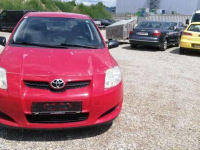 gebraucht Toyota Auris 1,4 VVT-i Mid