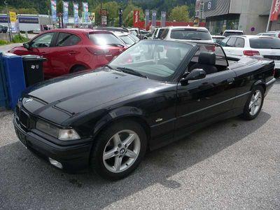 used BMW 320 Cabriolet 3er-Reihe i Cabrio / Roadster,