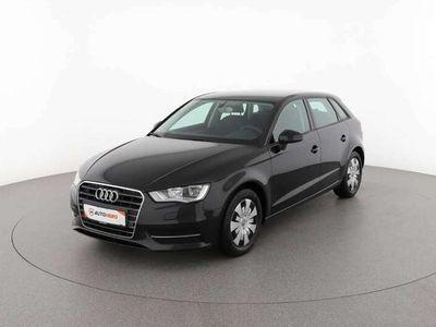 gebraucht Audi A3 Sportback Attraction ultra