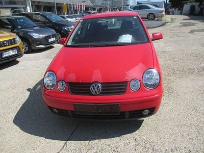 gebraucht VW Polo Cool Family 1,2 Limousine