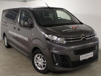 gebraucht Citroën Spacetourer BlueHDI 150 S&S 6-Gang XL Business