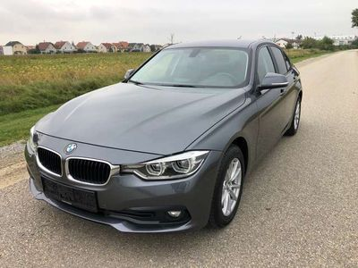 gebraucht BMW 316 d Advantage Lim. (F30N)