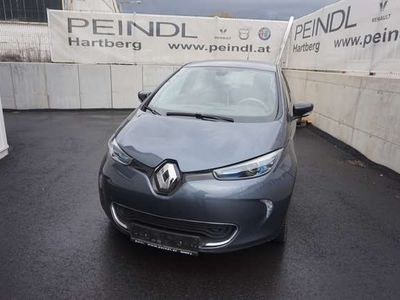 gebraucht Renault Zoe Bose R90 41 kWh (Batteriemiete)