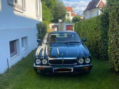 gebraucht Jaguar XJ8 4,0 Executive