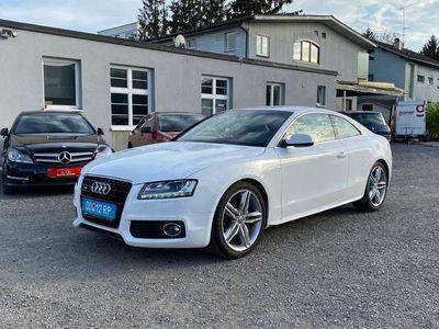 gebraucht Audi A5 Coupé 3,2 FSI V6 quattro