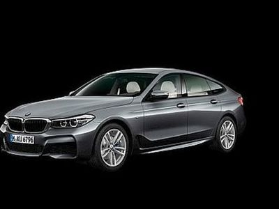 gebraucht BMW 630 d xDrive Gran Turismo Aut.