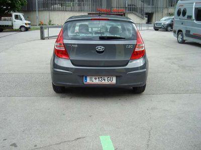 gebraucht Hyundai i30 Europe