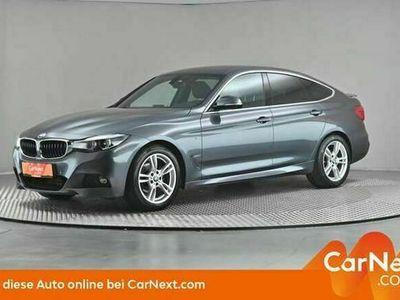 gebraucht BMW 318 Gran Turismo 318d M-Sport Aut. (889512)