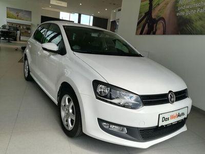 gebraucht VW Polo 4Friends TDI