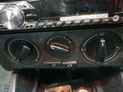 gebraucht VW Golf IV Limousine