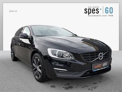 gebraucht Volvo V60 D3 Geartronic Kinetic