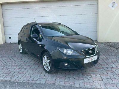 gebraucht Seat Ibiza ST Chili-Copa 1,2 - klima Klein-/ Kompaktwagen