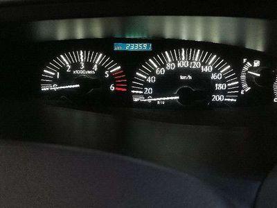 gebraucht Toyota Previa 2.0 D4D mit Multimedia Ausstattung Kombi / Family Van