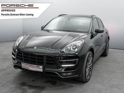 """gebraucht Porsche Macan Turbo 21"""" Räder"""