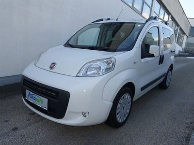 gebraucht Fiat Qubo 1,3 16V Multijet II 75 Dynamic DPF Kombi
