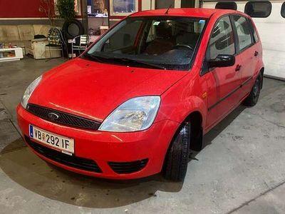 "gebraucht Ford Fiesta 1,3 8V Alu 15\"""