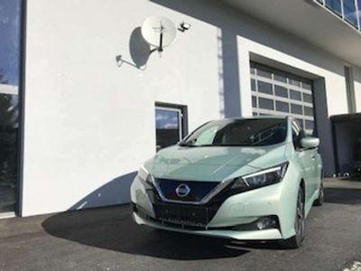 gebraucht Nissan Leaf LeafII Edition 40kWh
