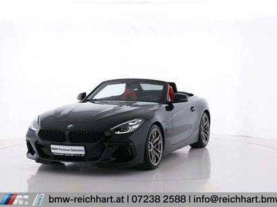 gebraucht BMW Z4 sDrive M40i