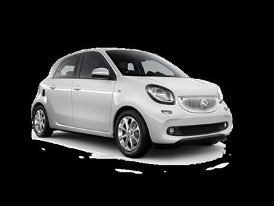 gebraucht Smart ForFour elec. drive