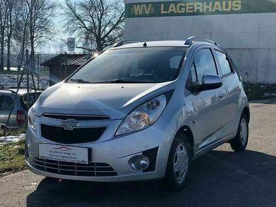 gebraucht Chevrolet Spark LS 1,0 *ÖAMTC PICKERL* Klein-/ Kompaktwagen