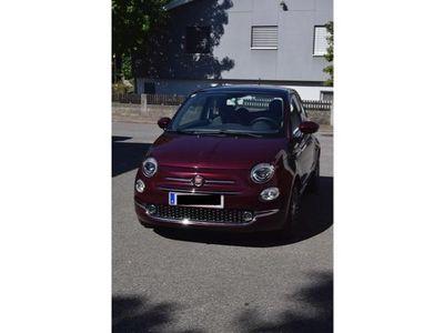 gebraucht Fiat 500 1,2 69 Lounge