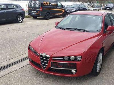 gebraucht Alfa Romeo 159 1,9 Limousine