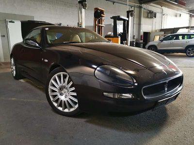 gebraucht Maserati Coupé Coupé 4200GT Sportwagen /