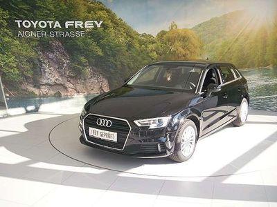 gebraucht Audi A3 Sportback 1,5 TFSI COD ultra