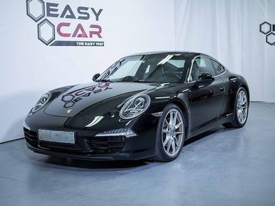 used Porsche 911 Carrera Coupé