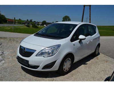 gebraucht Opel Meriva 1,3 CDTI ecoFlex Cool