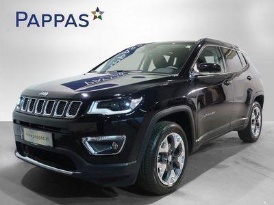 gebraucht Jeep Compass 2,0 MultiJet II AWD Limited Aut.