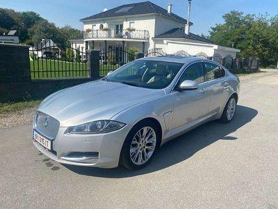gebraucht Jaguar XF Limousine