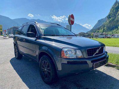 gebraucht Volvo XC90 AWD PICKERL NEU 2021/06 + 4M SUV / Geländewagen