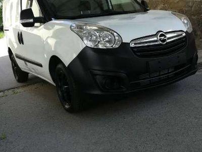 brugt Opel Combo Tour Cosmo L1H1 1,6 CDTI Ecotec